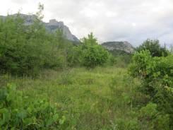 Продам участок 1.5га в Крыму. Большая Ялта Алупка. 15 000 кв.м., собственность, электричество, вода, от частного лица (собственник)
