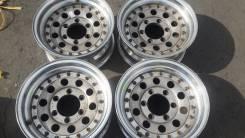 Dunlop. 7.0x15, 6x139.70, ET0