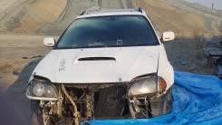 Toyota Caldina. ST215, 3SGTE