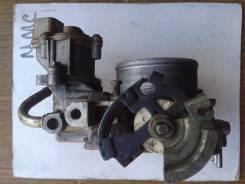 Заслонка дроссельная. Mitsubishi: Pajero Evolution, Proudia, Challenger, Triton, Pajero, Debonair, Montero Sport Двигатель 6G74