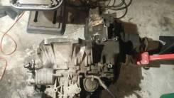 Автоматическая коробка переключения передач. Nissan Bluebird, HNU14 Двигатель SR20DE