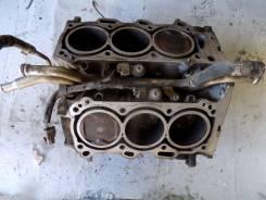 Блок цилиндров. Toyota Camry, ACV40, ASV40, AHV40, GSV40, CV40, SV40 Двигатель 2GRFE