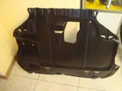 Защита двигателя. Ford C-MAX Ford Focus