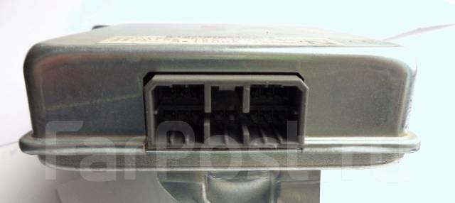 Блок круиз-контроля. Honda Prelude, BA8, BA9 Двигатель F22B