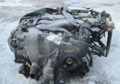 Двигатель в сборе. Toyota Estima, TCR20 Двигатель 2TZFE