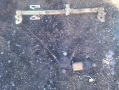 Стеклоподъемный механизм. Лада 2110