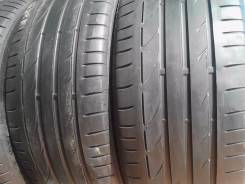 Bridgestone Potenza S001. Летние, 2014 год, износ: 20%, 2 шт