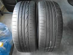 Bridgestone Dueler H/P Sport. Летние, 2011 год, износ: 20%, 2 шт