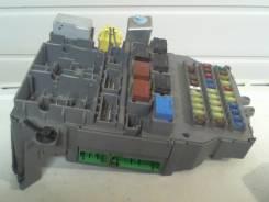 Блок предохранителей. Honda Accord, CL7 Двигатели: K24A3, K20Z2