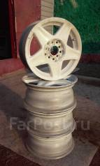 360 FORGED. 5.0x4, 3x98.00, ET-98, ЦО 52,0 мм.