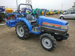 Iseki. Продам Мини-Трактор , 1 600 куб. см.