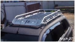 Изготовление Алюминиевых багажников на любой авто