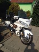 Honda Gold Wing. 1 800 куб. см., без птс, без пробега