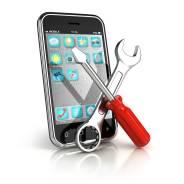 Ремонт планшетов, смартфонов, сотовых телефонов