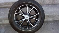 Породам колеса. 5.5x15 4x100.00 ET48 ЦО 52,5мм.