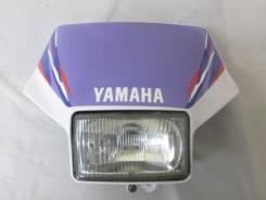 Куплю фару с пластиком на yamaxa TTR 250 как на фото