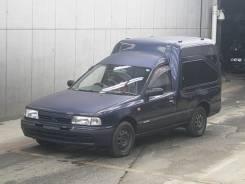 Nissan AD Wagon. автомат, передний, 1.5 (105 л.с.), бензин, 63 тыс. км, б/п, нет птс. Под заказ