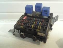 Блок предохранителей. Nissan Cefiro, A32, HA32, PA32 Nissan Maxima, A32 Двигатели: VQ20DE, VQ30DE, VQ25DE