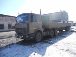 МАЗ 64229. Продам , 330 куб. см., 24 000 кг.