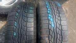 Bridgestone Dueler H/T D687. Летние, без износа, 2 шт