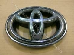 Эмблема решетки. Toyota Camry, AVV50