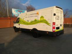 Iveco Daily. Iveсo dayli 2007 года, 3 000 куб. см., 2 600 кг.