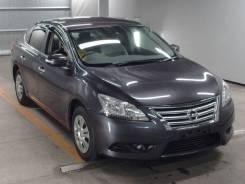 Nissan Bluebird Sylphy. вариатор, передний, 1.8 (131 л.с.), бензин, 30 тыс. км, б/п. Под заказ