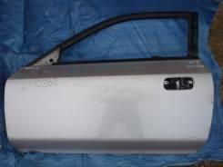 Дверь боковая. Honda Prelude, BB5, BB8, BB7, BB6
