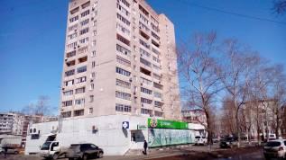 1-комнатная, улица Панфиловцев 39. Индустриальный, агентство, 33 кв.м.