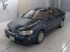 Nissan Bluebird Sylphy. автомат, передний, 1.8 (120 л.с.), бензин, 160 тыс. км, б/п, нет птс. Под заказ