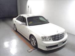 Nissan Cedric. автомат, задний, 3.0 (280 л.с.), бензин, 120 тыс. км, б/п, нет птс. Под заказ