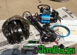 Механизм блокировки дифференциала. Suzuki: Jimny Sierra, Sidekick, Samurai, Jimny, Vitara, Jimny Wide, Escudo Geo Tracker GMC Sierra Двигатели: M13A...