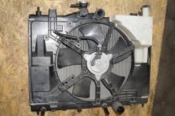 Радиатор охлаждения двигателя. Nissan AD Expert, VY12, VZNY12, VAY12 Nissan AD, VY12, VAY12, VZNY12 Nissan Wingroad, Y12, NY12 Двигатели: HR16DE, CR12...