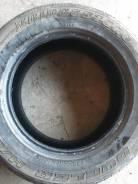Bridgestone Dueler H/L. Летние, износ: 80%, 2 шт