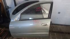 Дверь боковая. Nissan Almera Classic, B10