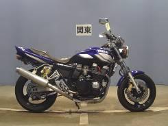 Yamaha XJR 400. 400 куб. см., исправен, птс, без пробега. Под заказ