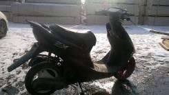 Honda Dio. 50 куб. см., исправен, птс, с пробегом