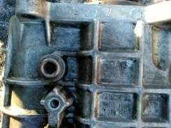 Коробка переключения передач. ГАЗ Газель ГАЗ ГАЗель