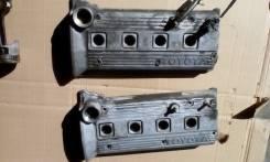 Крышка головки блока цилиндров. Toyota Corolla, EE103 Двигатель 5EFE