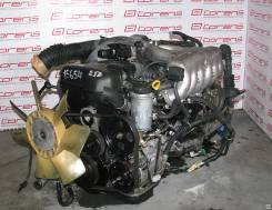 Продам двигатель 2JZ VVTI по запчастям