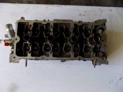 Головка блока цилиндров. Nissan Primera, P12 Двигатель QR20DE