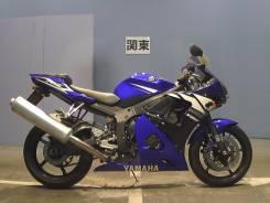 Yamaha YZF R6. 600 куб. см., исправен, птс, без пробега. Под заказ