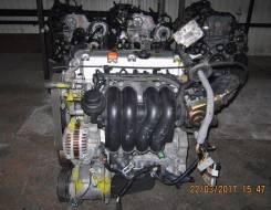 Двигатель в сборе. Honda CR-V, RD5, RD4 Honda Stream, RN4, RN3 Honda Stepwgn, RF4, RF3 Двигатель K20A