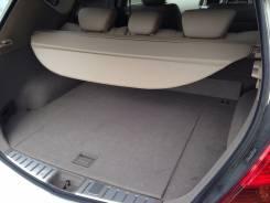 Обшивка багажника. Nissan Murano, PNZ50 Двигатель VQ35DE