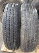 Bridgestone V-steel Rib 294. Летние, износ: 5%, 2 шт