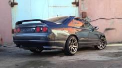 Спойлер. Nissan Skyline, HR33
