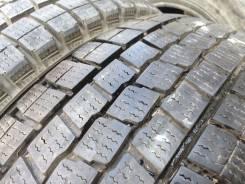 Dunlop SP LT 02. Зимние, 2010 год, износ: 10%, 6 шт