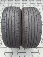 Bridgestone Dueler H/P Sport Run Flat. Летние, 2014 год, износ: 30%, 2 шт