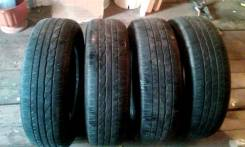 Bridgestone Turanza ER300. Летние, 2015 год, износ: 30%, 4 шт