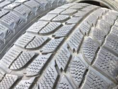 Michelin X-Ice. Зимние, износ: 10%, 2 шт